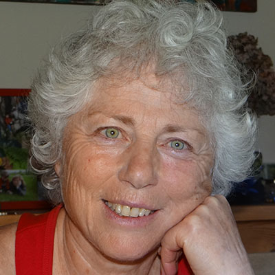Agnès L'Hoste